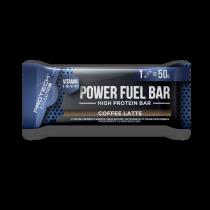 POWER FUEL BAR 24 X 50 G
