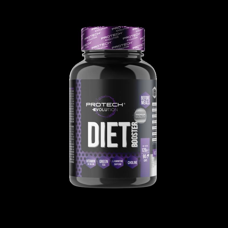 Diet Booster 90 capsules
