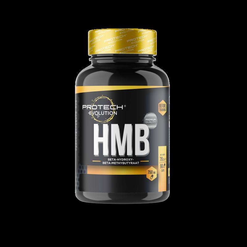 HMB 1000 - 90 capsules