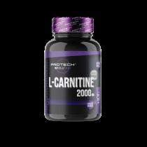 L-CARNITINE 2000 - 90 tabs