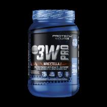 3WP - 900g -  WHEYTELLA (AS 620/134)